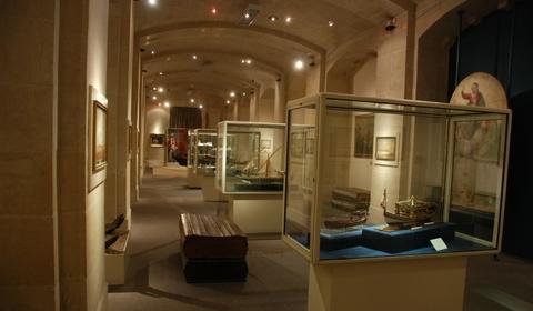 Vittoriosa Harbour e Maritime Museum