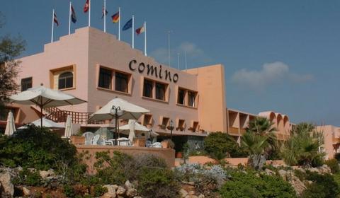 Comino Hotel 3*