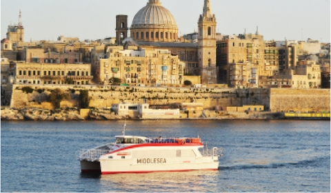 Valletta Ferry Service