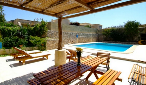 Gozo Farmhouses – Gharb