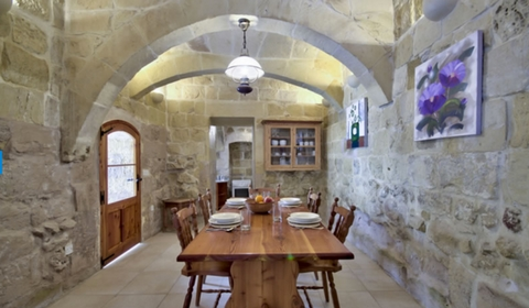 Gozo Farmhouses – Victoria