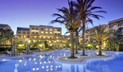 Kempinski Hotel San Lawrenz 5*