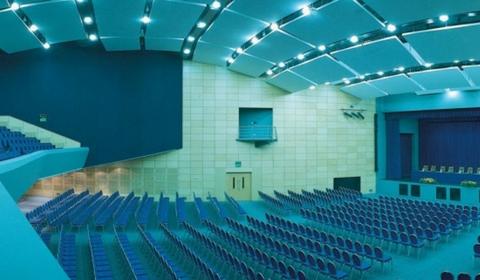 Hilton Hotel Malta 5* – Hilton Malta Conference Center (HMCC)