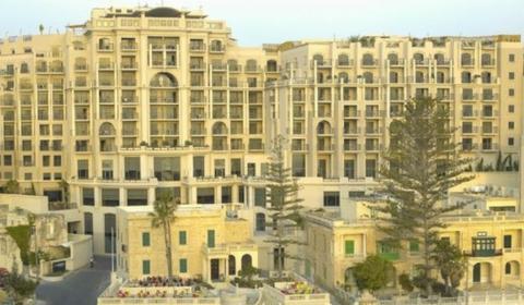 Le Meridien St. Julian's Hotel & Spa 5*