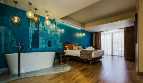 Murella Living – Boutique Hotel