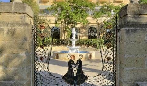 Phoenicia Hotel Malta 5*