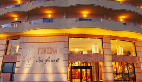 Fortina Spa Resort 5*