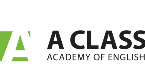 A CLASS ACADEMY OF ENGLISH