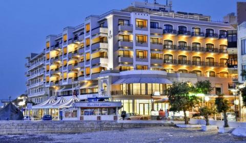 Calypso Hotel 4*