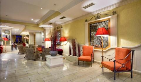 Hotel Kennedy Nova 4*
