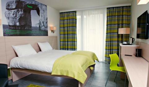 Hotel Santana 4*