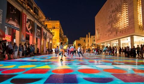 Malta Arts Festival