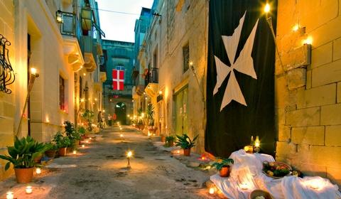 Birgu Fest