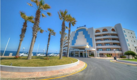 Radisson Blu Resort Malta 5*