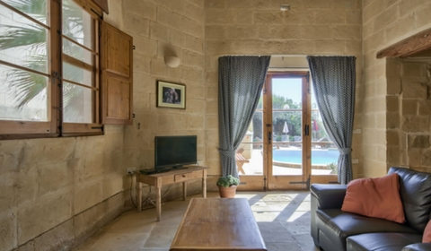 Gozo Farmhouses – San Lawrenz