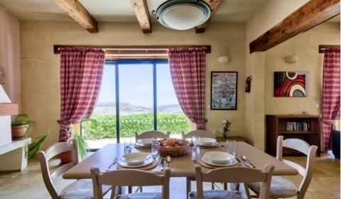 Gozo Farmhouses – Santa Lucija
