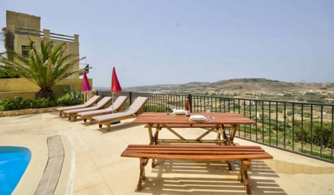 Gozo Farmhouses – Zebbug