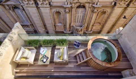 Casa Ellul – Boutique Hotel