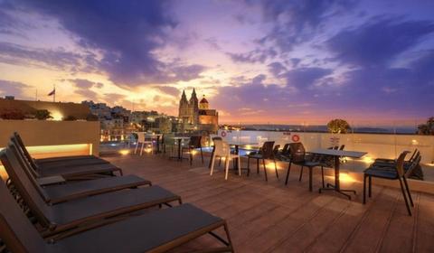 Pergola Club Hotel & Spa 4*