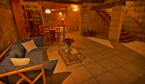 Gozo Farmhouses – Qala