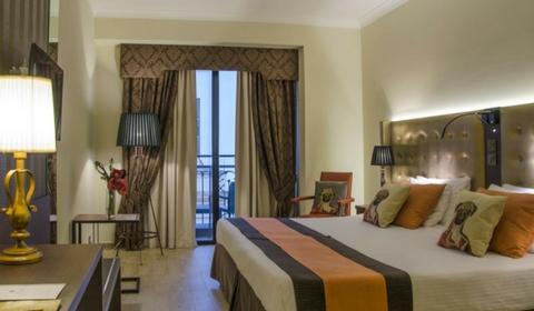 The Victoria Hotel 4*