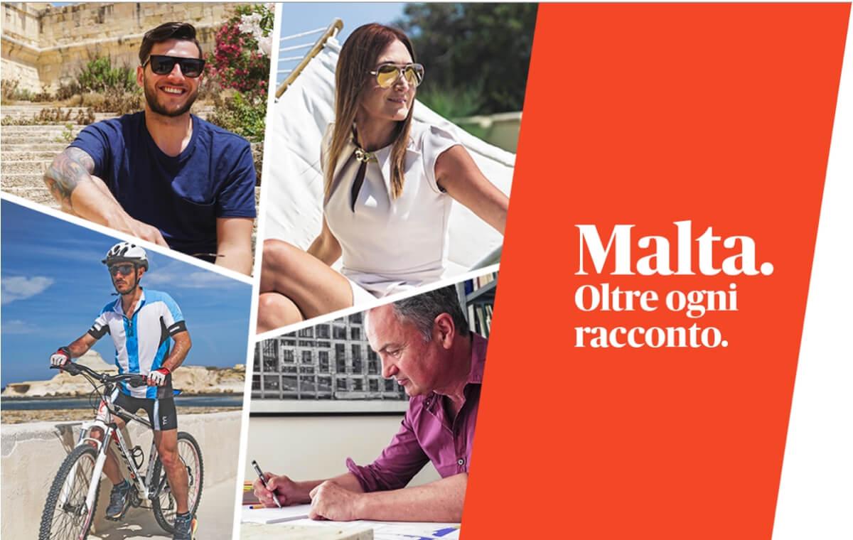 Agenzia di incontri a Malta