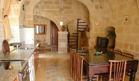 First Gozo Farmhouse: Il-Marhab