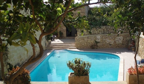 First Gozo Farmhouses – Trullo Gozitano