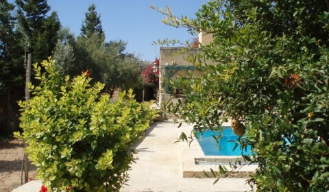 First Gozo Farmhouses: Villa Xini